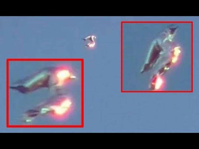 Strange unidentified aerial biological entity filmed on September 2017, in Quebec, Canada.
