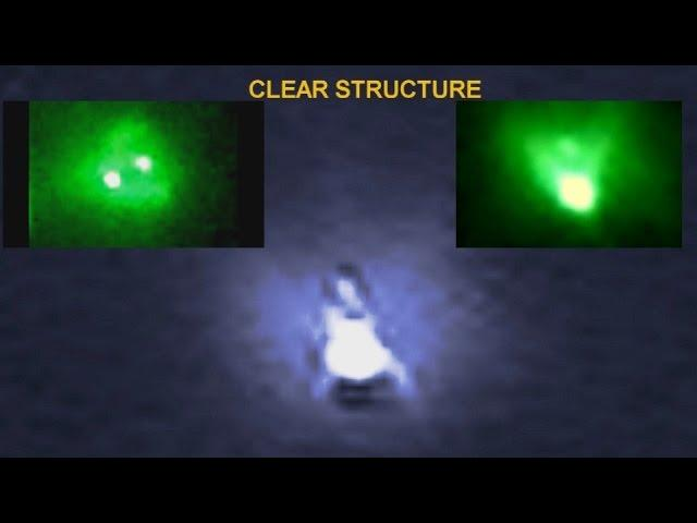 UFO Lou - '***COLOSSAL SIZE OBJECT IN EARTH ORBIT** Melbourne Australia (Revisited)