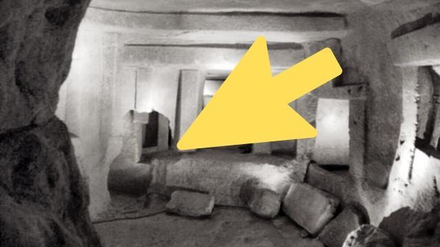 Routine City Survey Reveals An Underground Secret That Had Been Lost For Centuries