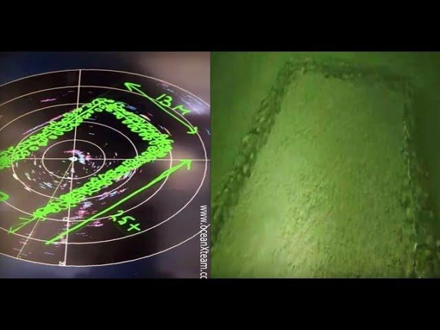 """Baltic Sea anomaly: Ocean X Team claims to have found a """"Mysterious Monolith"""""""