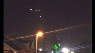 UFO Sightings Top 7 Sightings Of July Amazing Footage Special Report 2013