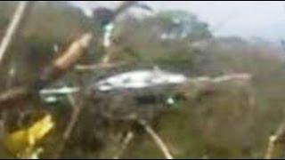 Amazing UFO Photographed in The Mountains, Senhor Do Bonfim, Brazil, Apr 14, 2013 HD 1080p