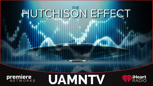 Art Bell The Hutchison Effect Has Many Bizarre Properties That Are Not Easy To Explain