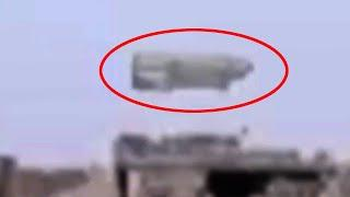Unbelievable Flying Object Caught on Camera !! UFO Compilation