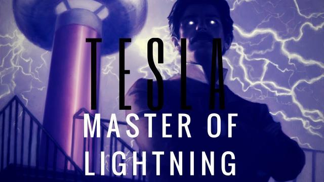 Nikola Tesla: Master of EVERYTHING