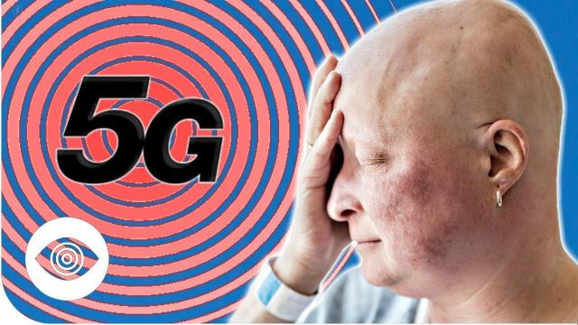 Will 5G Give You Cancer?