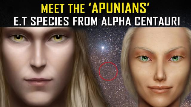 Ricardo González Story - First Contact with E.T Species from Alpha Centauri