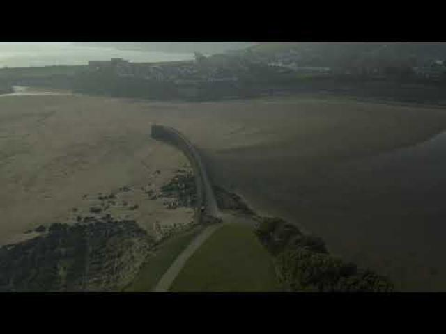 Barry and Barry Island - where I grew up till age 15