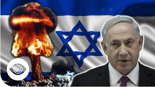 How Dangerous Is Israel?