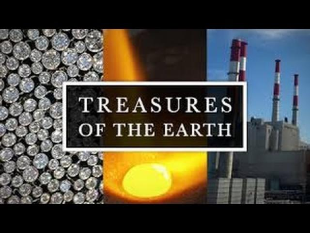 Treasures of the Earth: Metals - Documentary
