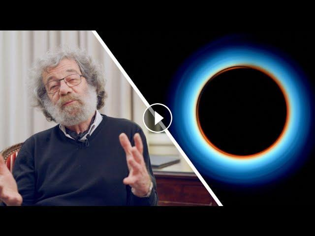 Interview qu est ce que le vide quantique - Qu est ce qu un vide sanitaire ...