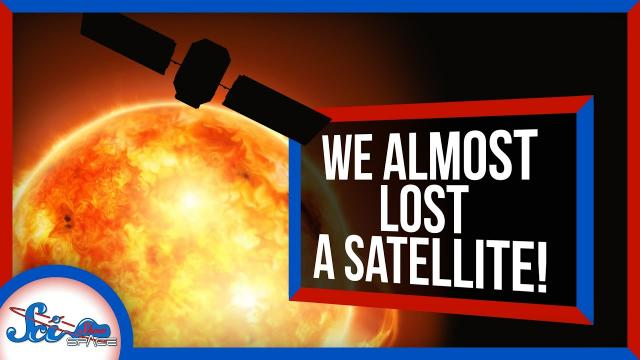 How a Doomed Spacecraft Lived to Tell the Tale of the Sun