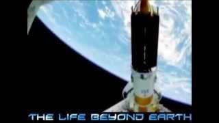 UFO'S LEAVING EARTH NASA FOOTAGE
