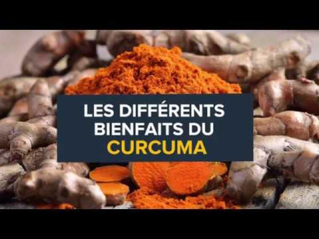 Curcuma : les bienfaits de l'épice-racine or