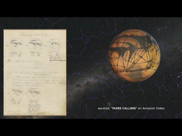 Mars Fooled Astronomers for 300 Years – from: 'Mars Calling' film