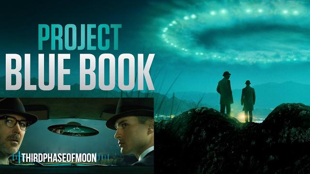 Project Blue-Book EXPOSED w/ Paul Hynek Comes Forward! 2020