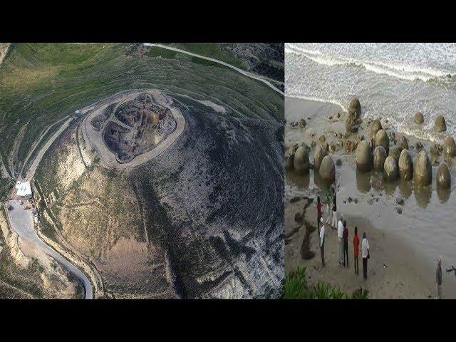 Most Amazing Archaeological Discoveries Of All Time