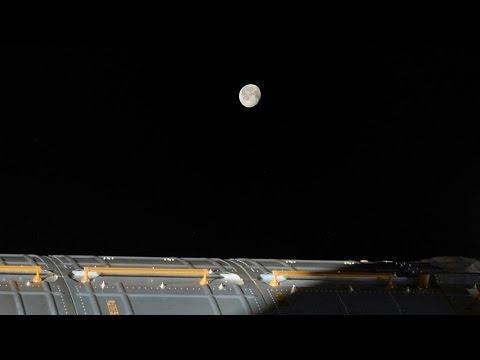 space station venus sun - photo #23