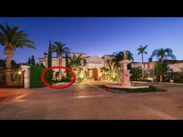 This Is The Most Expensive Home In America Wait Til You See The Inside