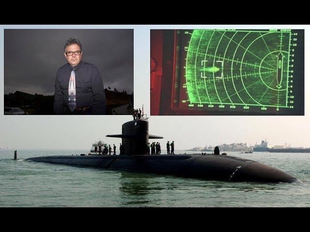 US Navy is running a black project to detect ALIEN spacecraft under the ocean