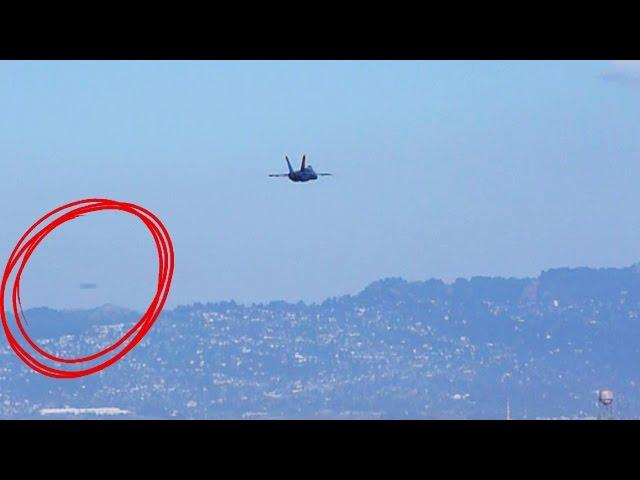 UFO Sightings Coast To Coast From New York City And California September 2014