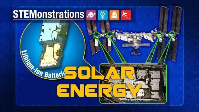 STEMonstrations: Solar Energy