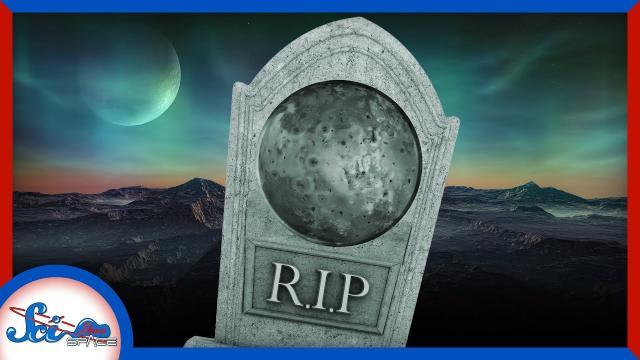 We Found a Planetary Graveyard | SciShow News