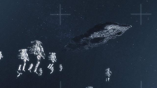 ???? Leaked video of Secret Mission sent to Explore Interstellar Object OUMUAMUA (CGI)