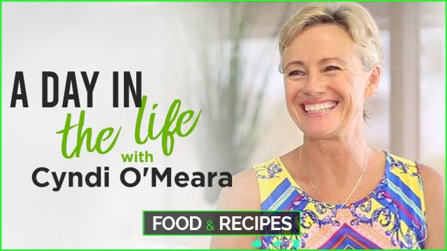 'I disagree with low- fat, low - calorie diet' - Meet Cyndi O'Meara