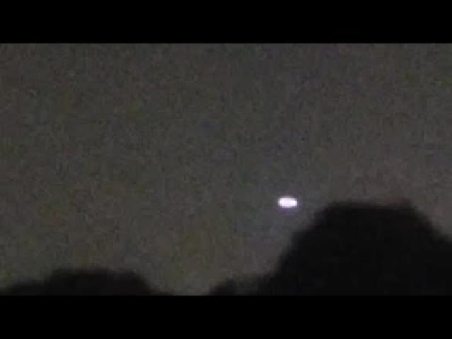 Unidentified Flying Object Sighting in Woodford green, England