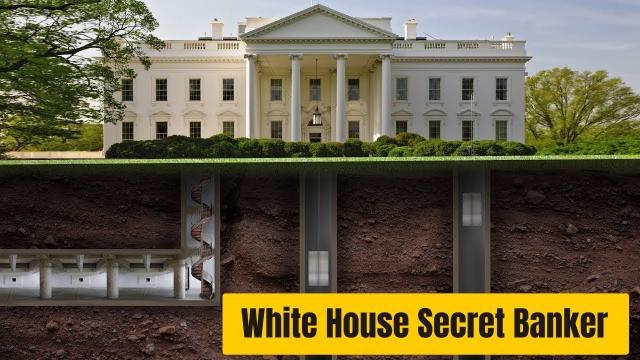What's Behind Those Doors Secret Rooms Hidden In Famous Landmarks