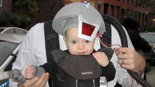 World's First Cyborg Baby