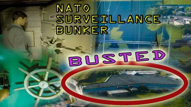 Mount Wise Navy Bunker Finally Busted 4k v2
