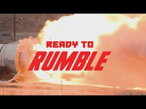 Preparing America For Deep Space Exploration Episode 9: Ready To Rumble