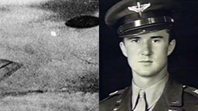 The Mysterious Mantell UFO Incident by Crashed Pilot Captain Thomas F. Mantell (1948) - FindingUFO
