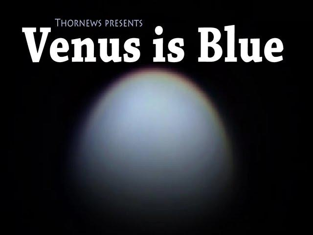 venus the planet is brown why - photo #37
