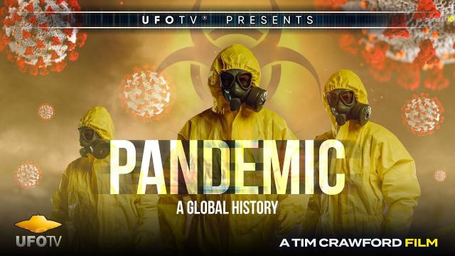PANDEMIC - A 1000 YEAR HISTORY