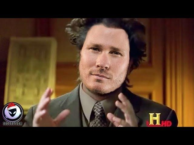 """Is Tom Delonge """"Out Of His Mind""""?"""