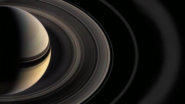 Cassini: Mission of Exploration