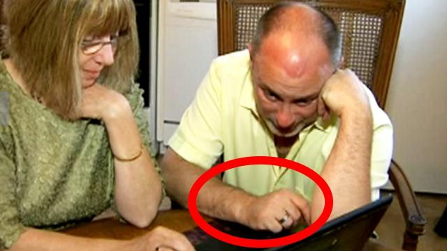 DNA Test Exposes A Dark Family Secret About Woman And Her Brother