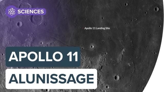 Dernieres minutes   Apollo 11