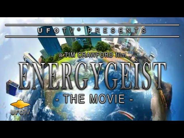 ENERGYGEIST - THE MOVIE - A WORLD ON FIRE