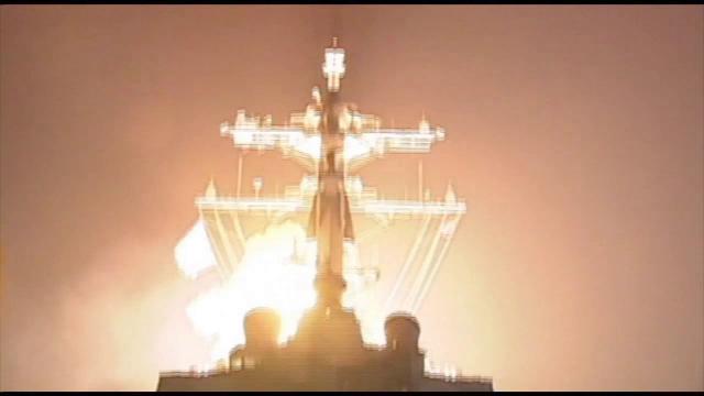 Missile Intercept Test Video Released By DOD