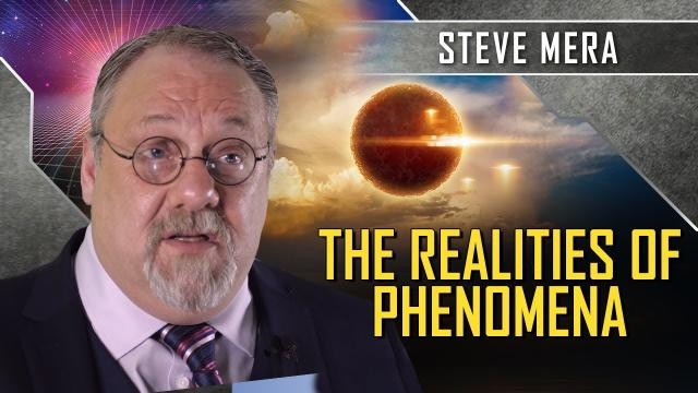 From The Phenomena to The Experiencer... The Concepts of a New Reality!