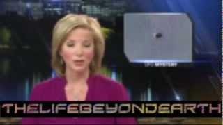 UFO'S OVER DENVER FOLLOW UP REPORT AND NEW SIGHTINGS NOVEMBER 2012