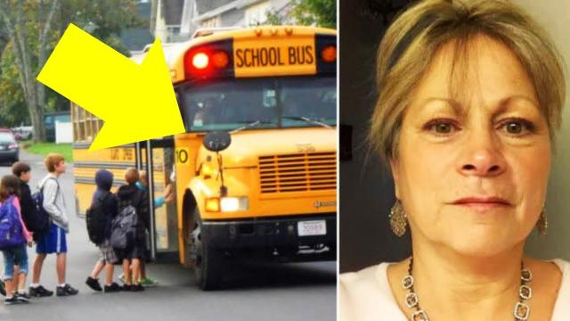 This Bus Driver Slipped A Note In A Student's Backpack and Was Shocked by the Mom's Reply
