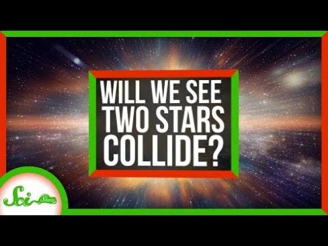 Get Ready for a New Star in the Night Sky! | SciShow News