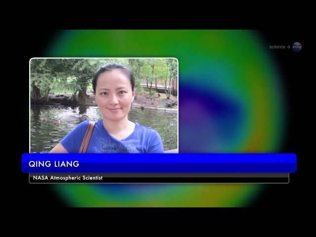 Ozone Depleting Substance Still Present in Atmosphere | Video