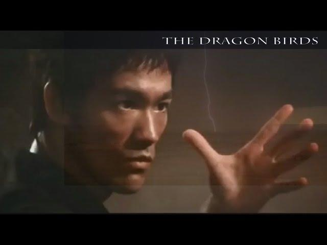 The Dragon Birds (Violence & Language) THORnews presents Lee Fat WOO