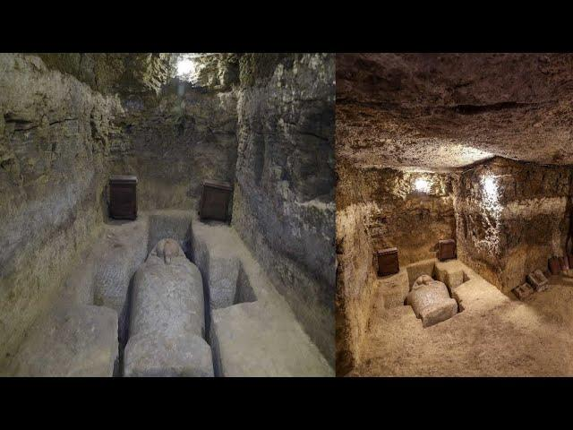 Recent Mysterious Archaeological Discoveries Crazy Discoveries part 13